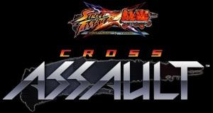 Cross Assault