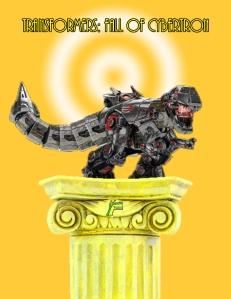 Transformers Award