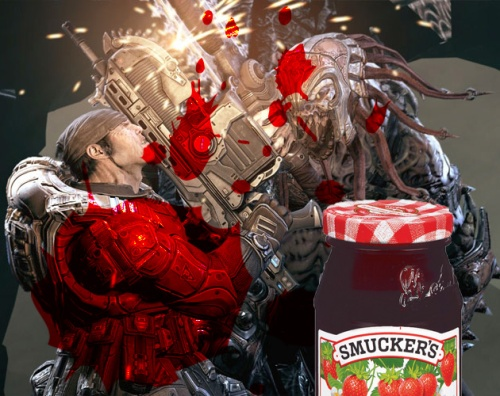 Gears of Smuckers