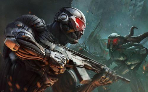 Crysis 3 (B)