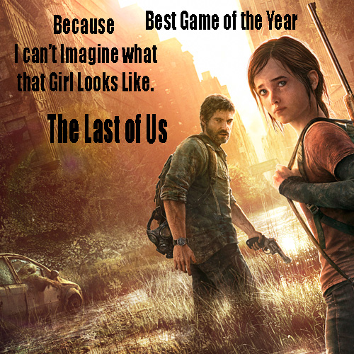 The Last of Us Contender 2